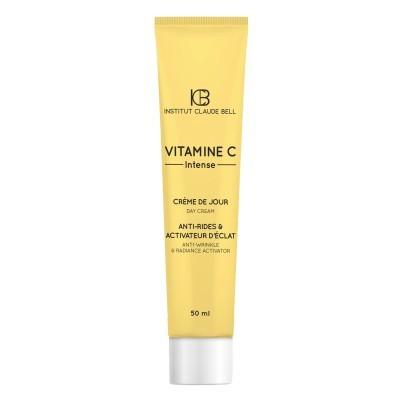 Intenzivní denní krém s vitamínem C