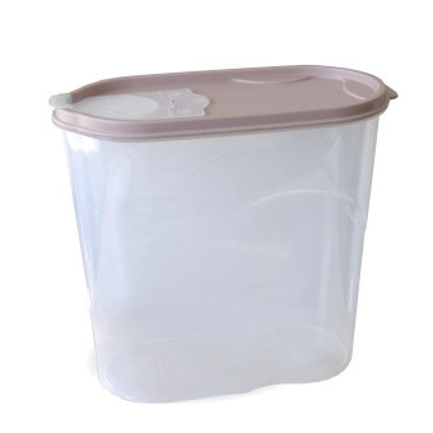 Pojemnik na sypką żywność z miarką 4,5 l