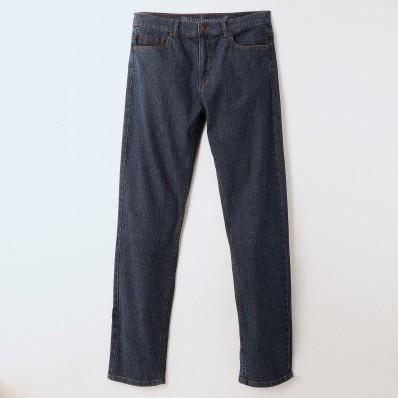 Rovné džíny, certifikát Öko-Tex