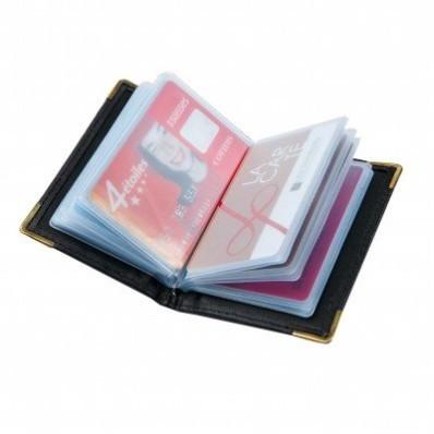 Pouzdro na karty