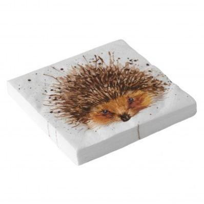"""Papírové ubrousky """"ježek"""", sada 20 ks"""