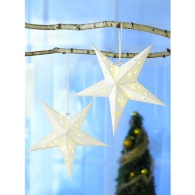 LED vánoční hvězda