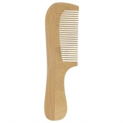 Bambusový kartáč