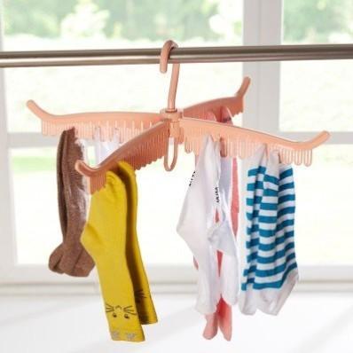 Sušák na spodní prádlo a ponožky