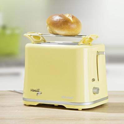 Hriankovač, vanilková