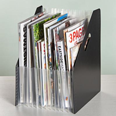 Organizér na časopisy