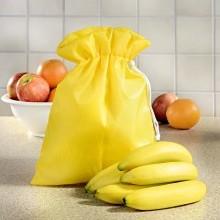 Vrecko na uchovanie čerstvosti banánov