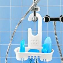 Stojak prysznicowy
