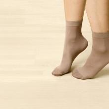5 párov ponožiek pre diabetikov