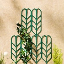 6 podpôr pre popínavé rastliny