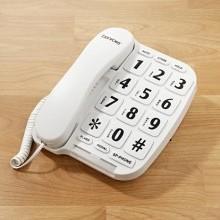 Telefón s veľkými tlačidlami