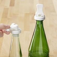 2 uzávěry lahví