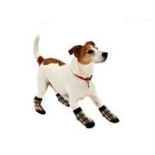 """Ponožky pro psy """"Kostka"""", velké"""