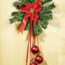 Vánoční závěsná dekorace