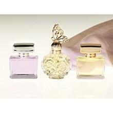 "3 parfumové vody ""Exquisit"""