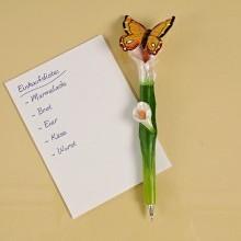 """Propisovací tužka """"Motýl"""""""