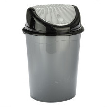 Cos de gunoi rabatabil