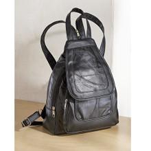 Patchworkowy plecak
