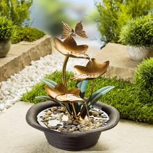 Kvetinová fontána