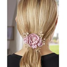 """Spona do vlasů """"Květ"""""""