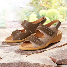 "Sandále ""Debora"", béžová"