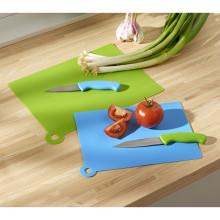 2 kuchyňské prkénka + 2 nože