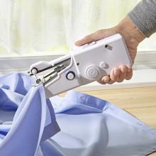 Ručný šijací stroj