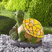 Solární želva