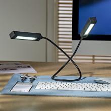 LED pracovná lampa