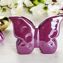 Dekoratívny motýľ