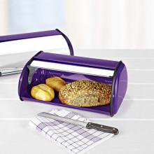 Cos pentru paine din otel inoxidabil