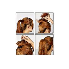 2 hřebeny do vlasů