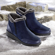 """Členkové topánky """"Kristína"""""""