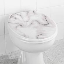 """Samolepka na WC """"Mramor"""""""