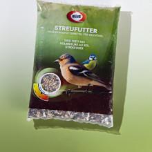 Celoročné krmivo pre vtáky