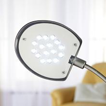Bezkáblová stolná lampa