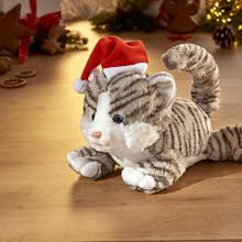 """Vánoční kočka """"Kitty"""""""