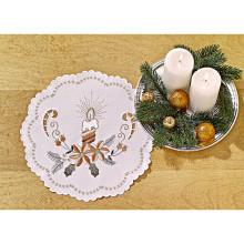 Świąteczna serweta
