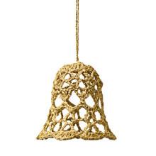 Háčkovaný zvonek