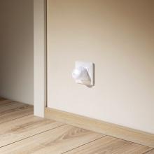 LED noční lampička se stmívacím senzorem