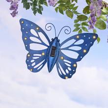 Solární motýl
