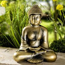 "Dekorace ""Buddha"""