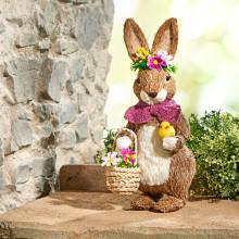 Figurka Pani Zajac
