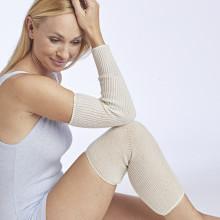 2 bandáže na kolená