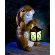 Zajačik s lampášom