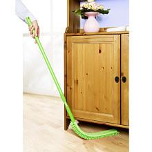 Čisticí tyč, zelená