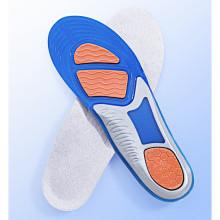 1 pár multifunkčních vložek do bot