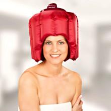 Vysoušecí helma