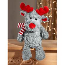 """Plyšová hračka """"Sob Rudolf"""""""
