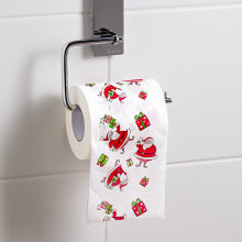 Papier toaletowy Mikołaj